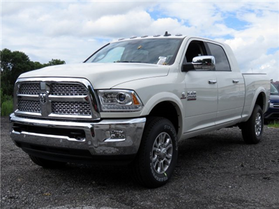2018 Ram 2500 Mega Cab 4x4,  Pickup #R18266 - photo 1