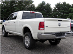 2018 Ram 2500 Mega Cab 4x4,  Pickup #R18266 - photo 2