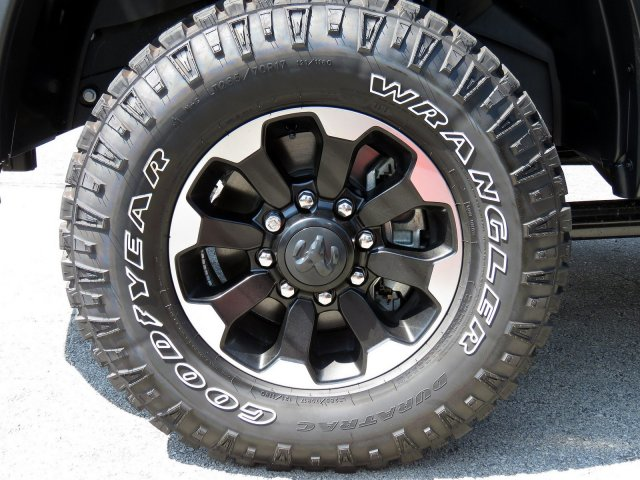 2018 Ram 2500 Crew Cab 4x4,  Pickup #R18273 - photo 5