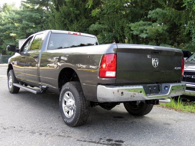 2018 Ram 2500 Crew Cab 4x4,  Pickup #R18280 - photo 4