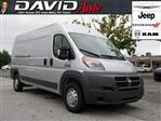 2018 ProMaster 2500 High Roof FWD,  Empty Cargo Van #R18293 - photo 1