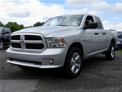 2018 Ram 1500 Quad Cab 4x4,  Pickup #R18297 - photo 1