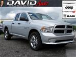 2018 Ram 1500 Quad Cab 4x4,  Pickup #R18297 - photo 16