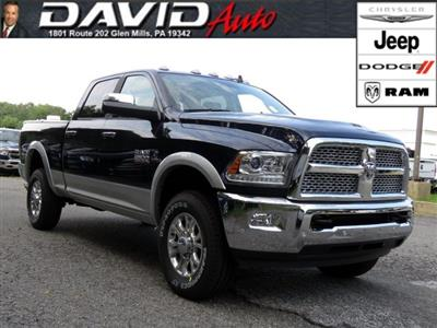 2018 Ram 2500 Crew Cab 4x4,  Pickup #R18301 - photo 1