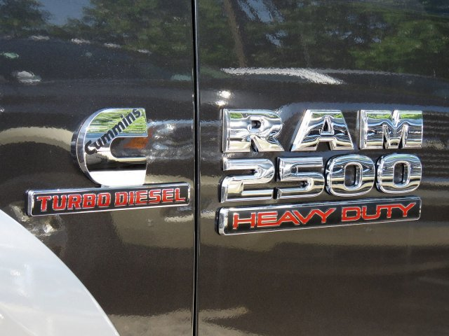 2018 Ram 2500 Crew Cab 4x4,  Pickup #R18305 - photo 19