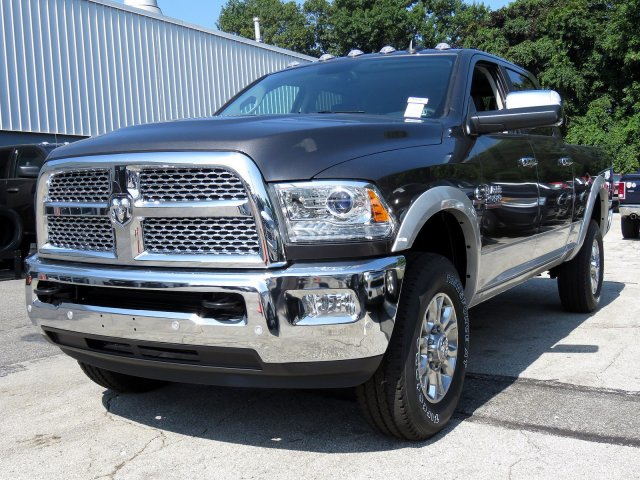 2018 Ram 2500 Crew Cab 4x4,  Pickup #R18305 - photo 3