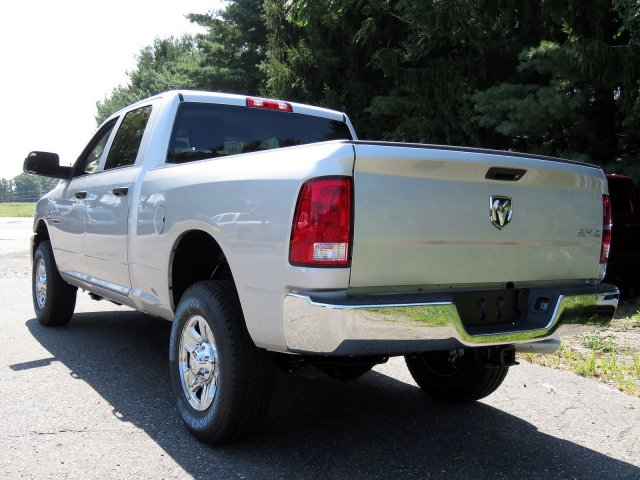 2018 Ram 2500 Crew Cab 4x4,  Pickup #R18310 - photo 4