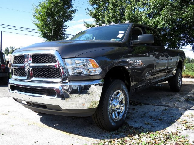 2018 Ram 2500 Crew Cab 4x4,  Pickup #R18317 - photo 3