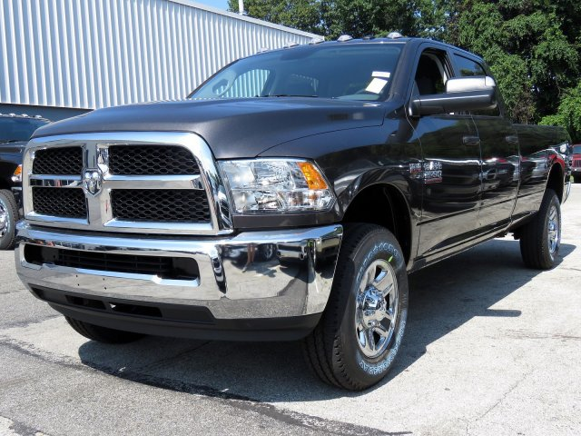 2018 Ram 2500 Crew Cab 4x4,  Pickup #R18321 - photo 3