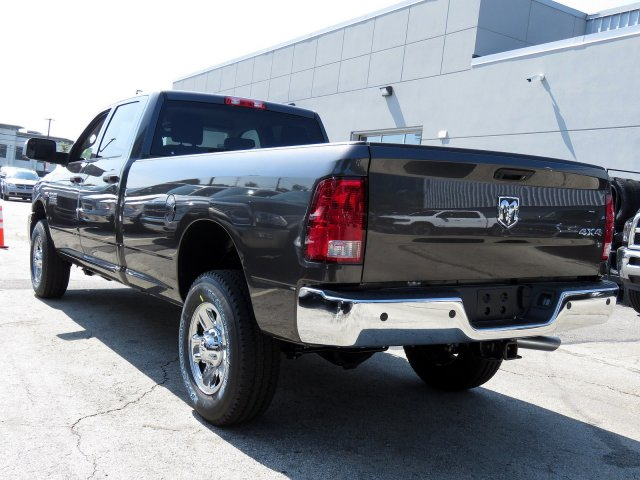 2018 Ram 2500 Crew Cab 4x4,  Pickup #R18321 - photo 4