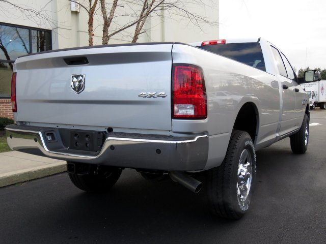 2018 Ram 2500 Crew Cab 4x4,  Pickup #R18324 - photo 2