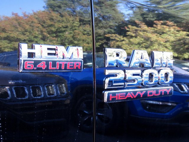 2018 Ram 2500 Crew Cab 4x4,  Pickup #R18341 - photo 17