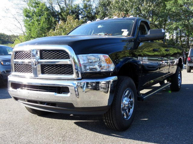 2018 Ram 2500 Crew Cab 4x4,  Pickup #R18341 - photo 3