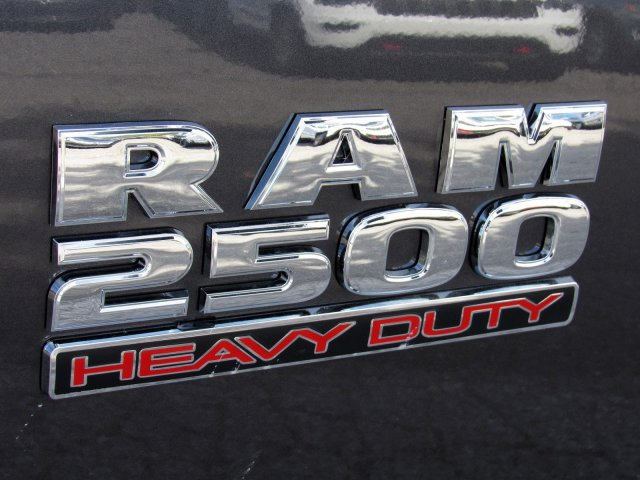 2018 Ram 2500 Crew Cab 4x4,  Pickup #R18342 - photo 15