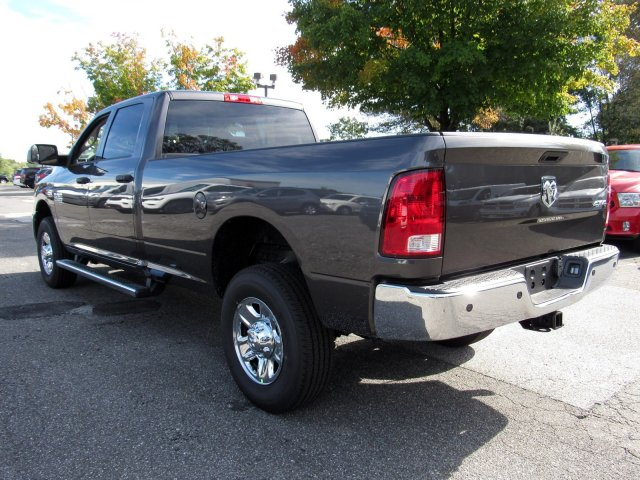 2018 Ram 2500 Crew Cab 4x4,  Pickup #R18342 - photo 4