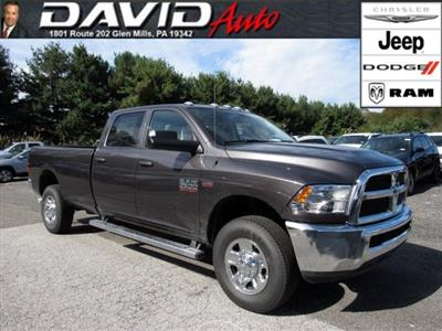 2018 Ram 2500 Crew Cab 4x4,  Pickup #R18342 - photo 1