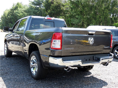 2019 Ram 1500 Crew Cab 4x4,  Pickup #R19015 - photo 4