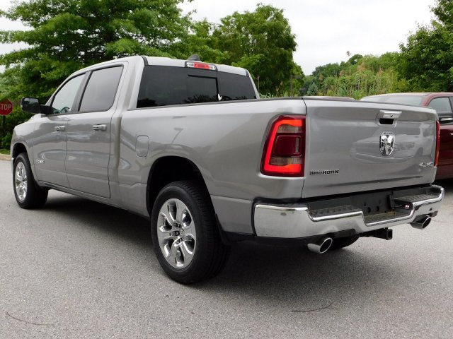 2019 Ram 1500 Crew Cab 4x4,  Pickup #R19017 - photo 4