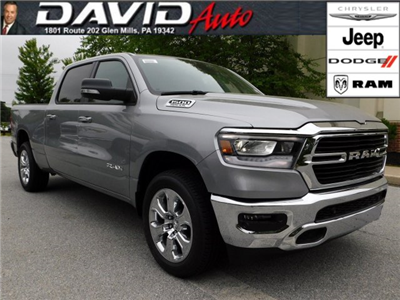 2019 Ram 1500 Crew Cab 4x4,  Pickup #R19017 - photo 1