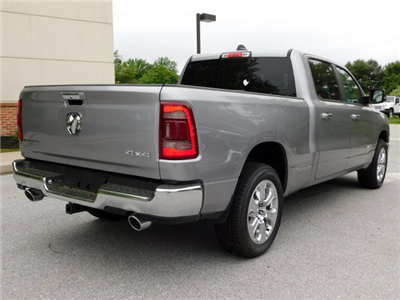2019 Ram 1500 Crew Cab 4x4,  Pickup #R19017 - photo 2