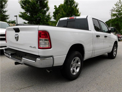 2019 Ram 1500 Quad Cab 4x4,  Pickup #R19019 - photo 2