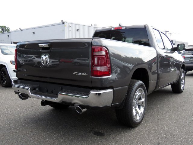 2019 Ram 1500 Quad Cab 4x4,  Pickup #R19025 - photo 2