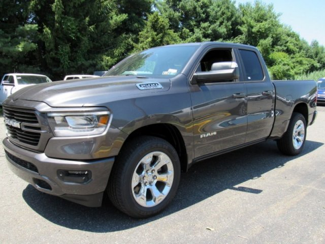 2019 Ram 1500 Quad Cab 4x4,  Pickup #R19044 - photo 3