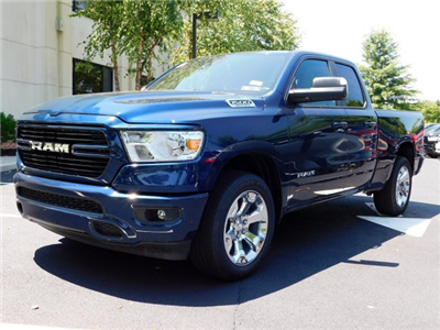 2019 Ram 1500 Quad Cab 4x4,  Pickup #R19046 - photo 3