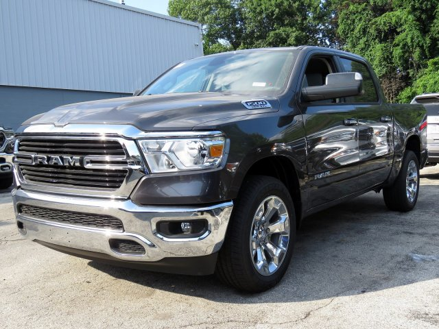 2019 Ram 1500 Crew Cab 4x4,  Pickup #R19048 - photo 3