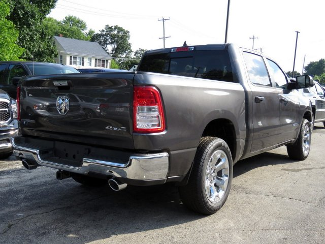 2019 Ram 1500 Crew Cab 4x4,  Pickup #R19048 - photo 2