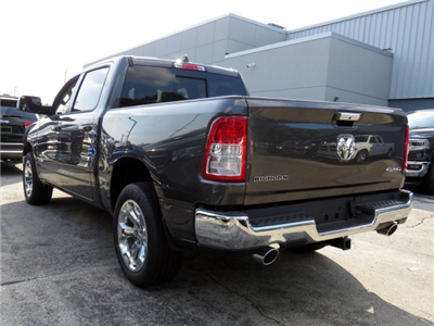2019 Ram 1500 Crew Cab 4x4,  Pickup #R19048 - photo 4