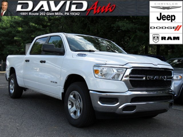 2019 Ram 1500 Crew Cab 4x4,  Pickup #R19060 - photo 1