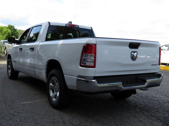 2019 Ram 1500 Crew Cab 4x4,  Pickup #R19060 - photo 4