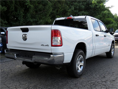 2019 Ram 1500 Crew Cab 4x4,  Pickup #R19060 - photo 2
