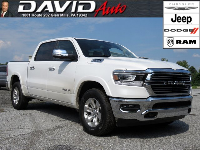 2019 Ram 1500 Crew Cab 4x4,  Pickup #R19072 - photo 1