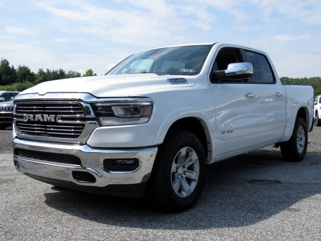 2019 Ram 1500 Crew Cab 4x4,  Pickup #R19072 - photo 3