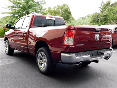 2019 Ram 1500 Quad Cab 4x4,  Pickup #R19074 - photo 4