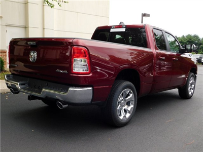 2019 Ram 1500 Quad Cab 4x4,  Pickup #R19074 - photo 2