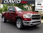 2019 Ram 1500 Quad Cab 4x4,  Pickup #R19074 - photo 1