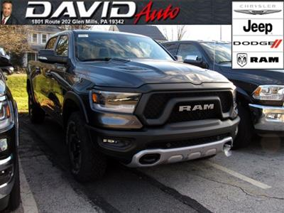 2019 Ram 1500 Crew Cab 4x4,  Pickup #R19139 - photo 1
