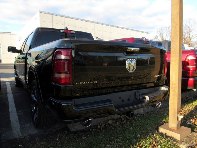 2019 Ram 1500 Crew Cab 4x4,  Pickup #R19144 - photo 2