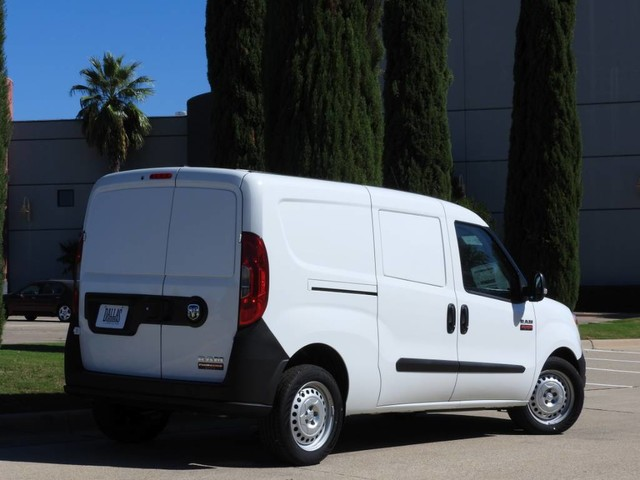 2017 ProMaster City, Cargo Van #H6D62908 - photo 8
