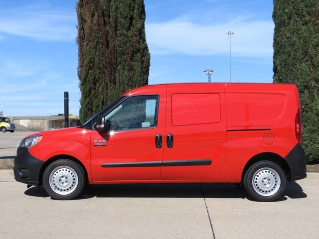 2018 ProMaster City, Cargo Van #J6H44894 - photo 4
