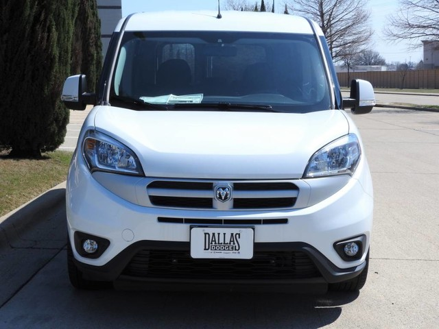 2018 ProMaster City FWD,  Empty Cargo Van #J6H74035 - photo 7