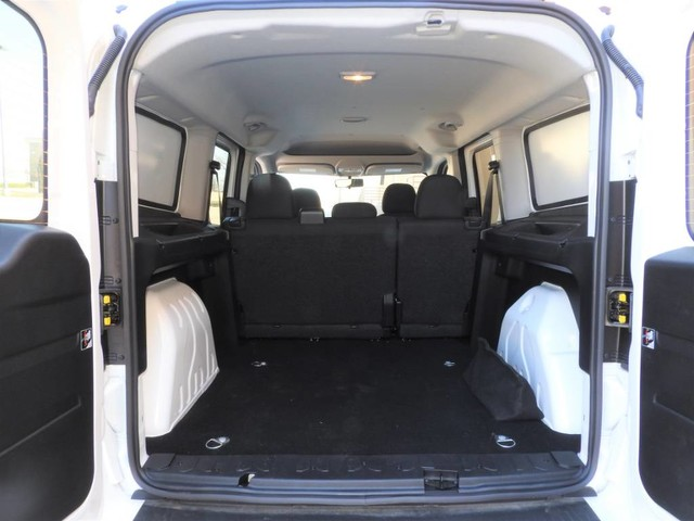 2018 ProMaster City FWD,  Empty Cargo Van #J6H74035 - photo 2