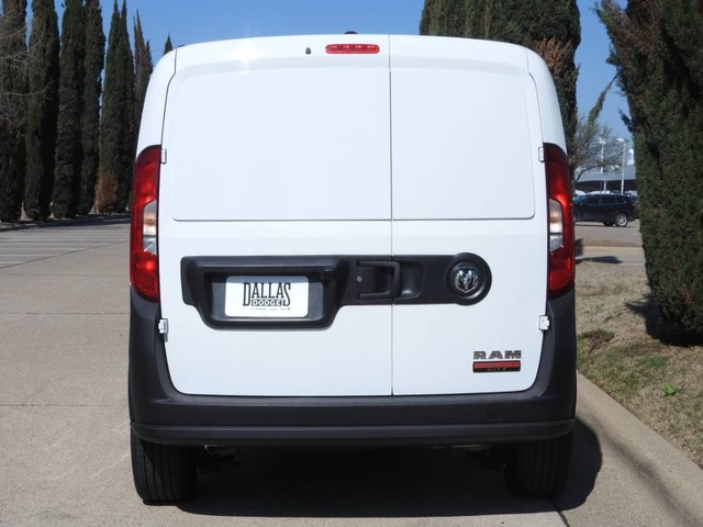 2018 ProMaster City FWD,  Empty Cargo Van #J6K22554 - photo 7