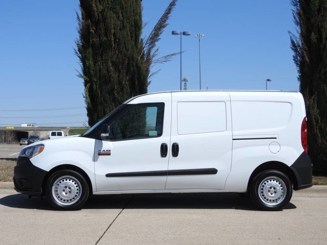 2018 ProMaster City, Cargo Van #J6K26035 - photo 4