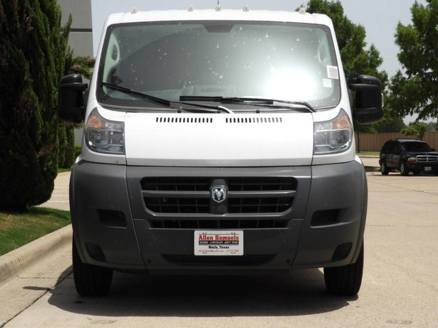 2018 ProMaster 1500 Standard Roof FWD,  Empty Cargo Van #JE101846 - photo 6