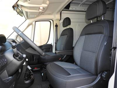 2018 ProMaster 2500 High Roof FWD,  Empty Cargo Van #JE102632 - photo 10