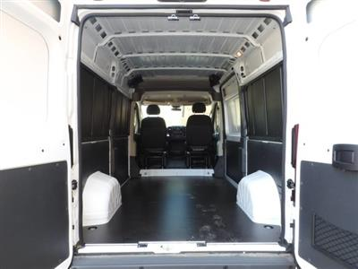 2018 ProMaster 2500 High Roof FWD,  Empty Cargo Van #JE102632 - photo 2